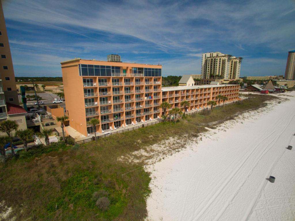 Seahaven Beach Hotel Panama City Beach