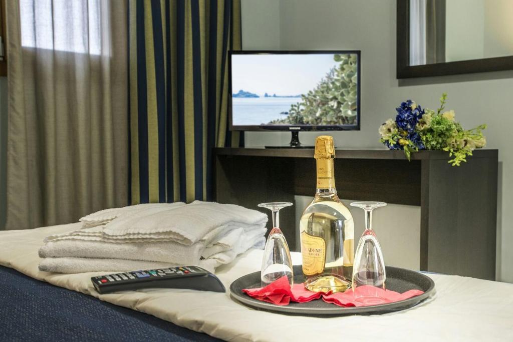 Hotel Cuore di Nesima Catania, Italy
