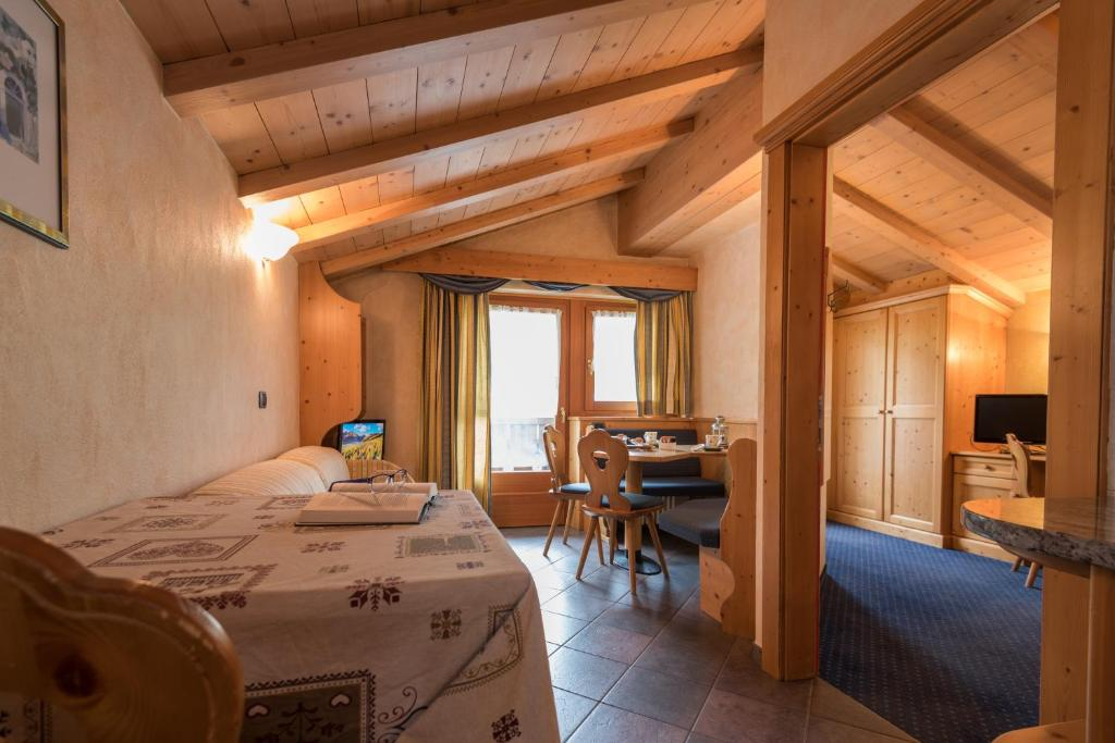 B B Via Vai Italia Livigno Booking Com