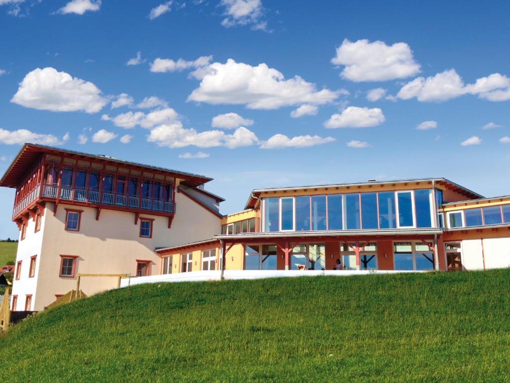 JUFA Hotel Knappenberg Knappenberg, Austria