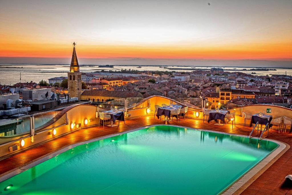 Grand Hotel Astoria Grado, Italy
