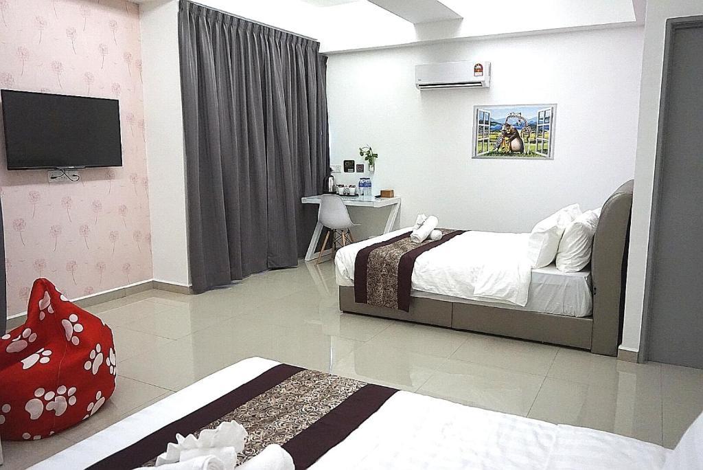 Guest Houses In Kampong Tanjong Minyak