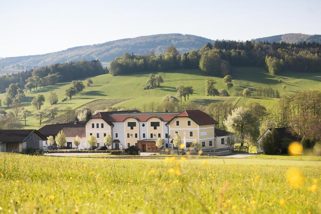 Landhotel Gafringwirt