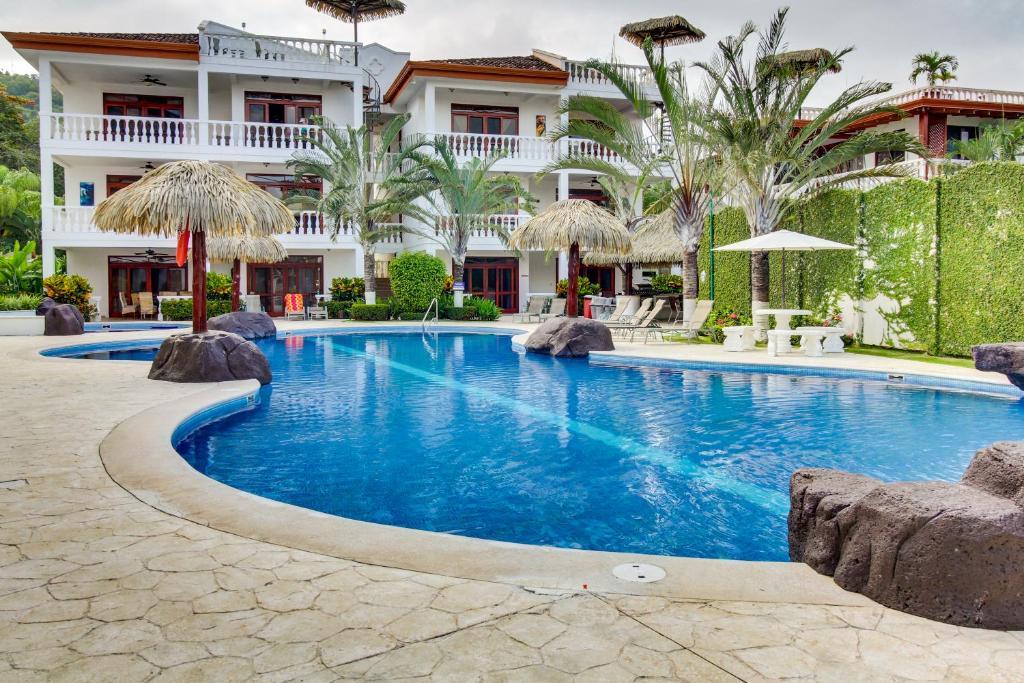 Apartment La Paloma Blanca B4 Jaco Costa Rica Booking Com