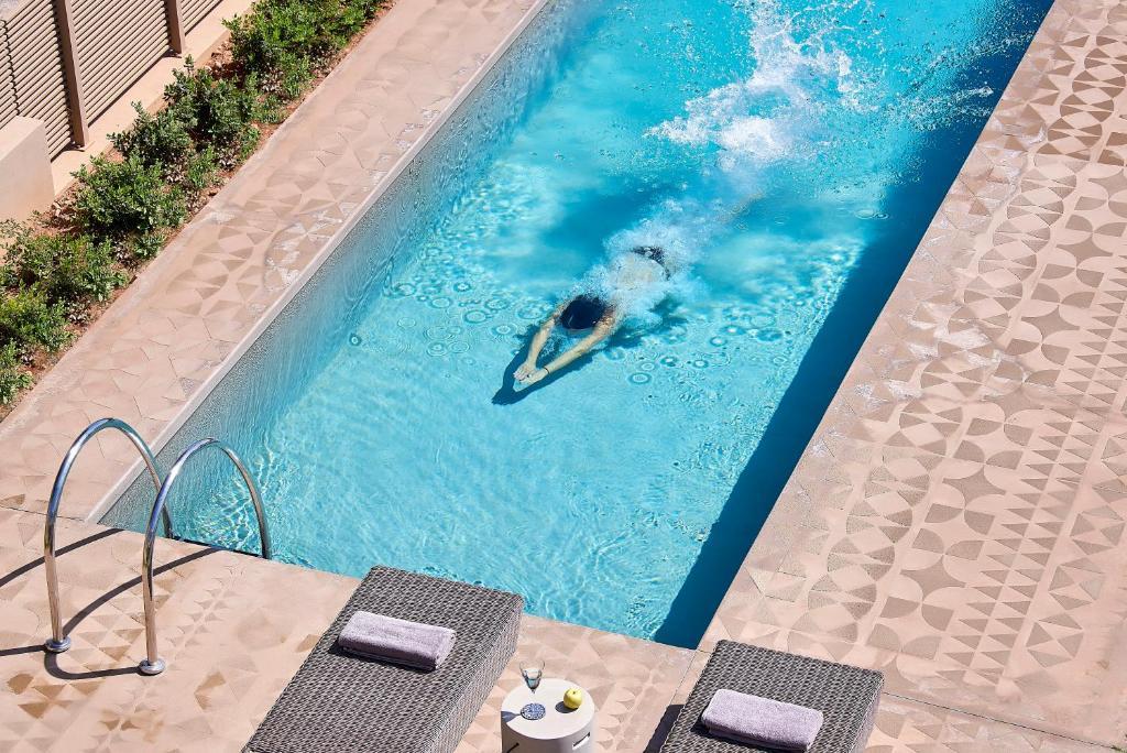 Elaia Luxury Suites Lagonisi