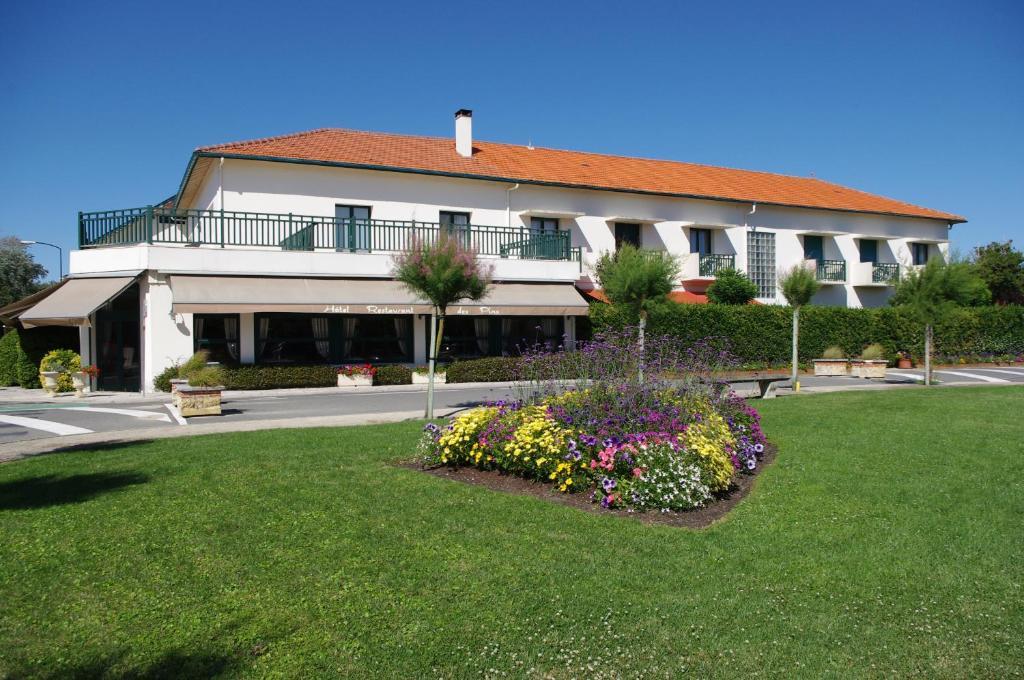 Hotel des Pins Soulac-sur-Mer, France