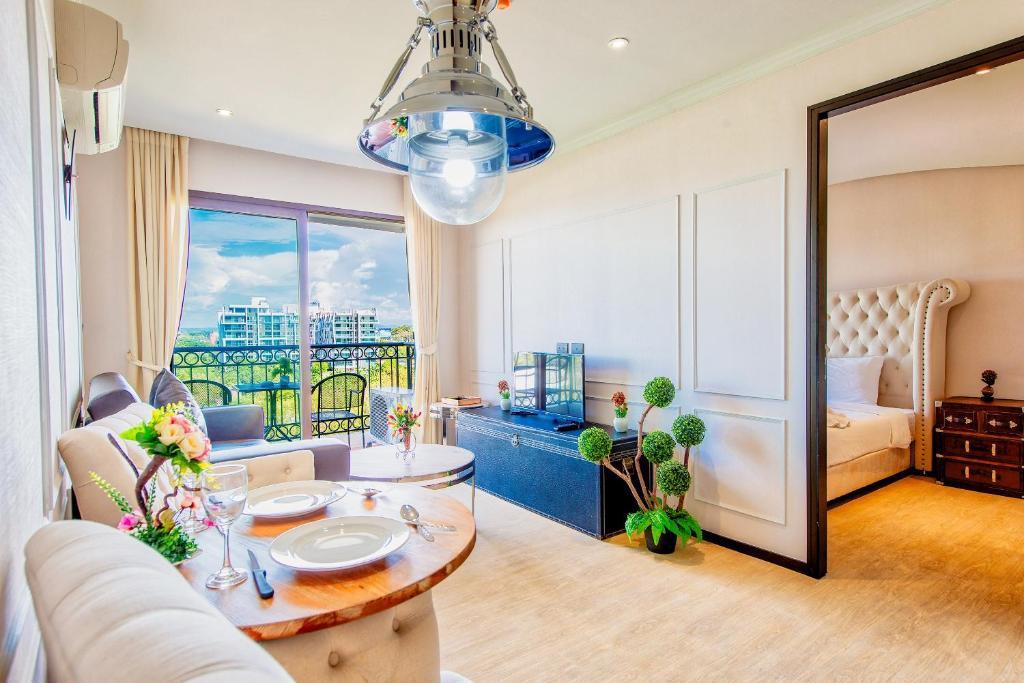 Паттайя апартаменты цена стоимость билетов дубай москва