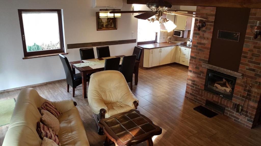 Apartamenty Boszkowo