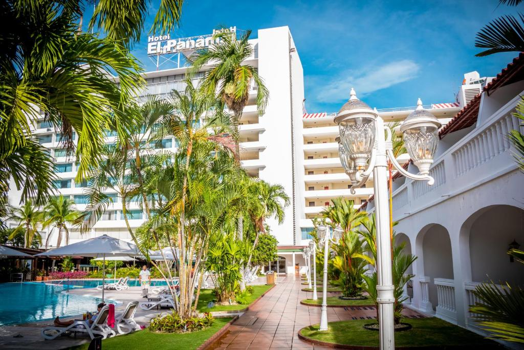 Hotel el panama convention center /u0026 casino telefono noiq casino no deposit bonus