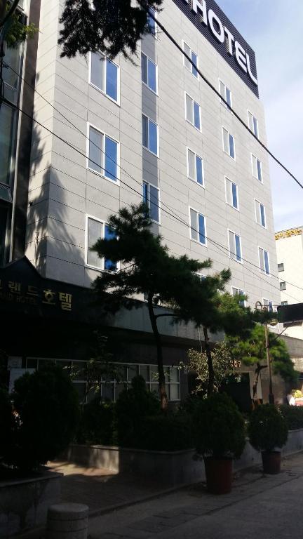 New Grand Hotel Daegu Updated 2021 Prices