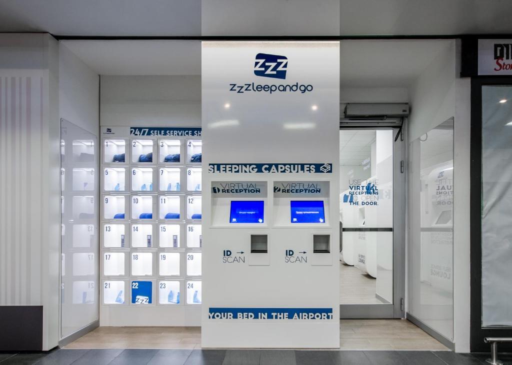 Zzzleepandgo Bgy Orio Al Serio Updated 2020 Prices