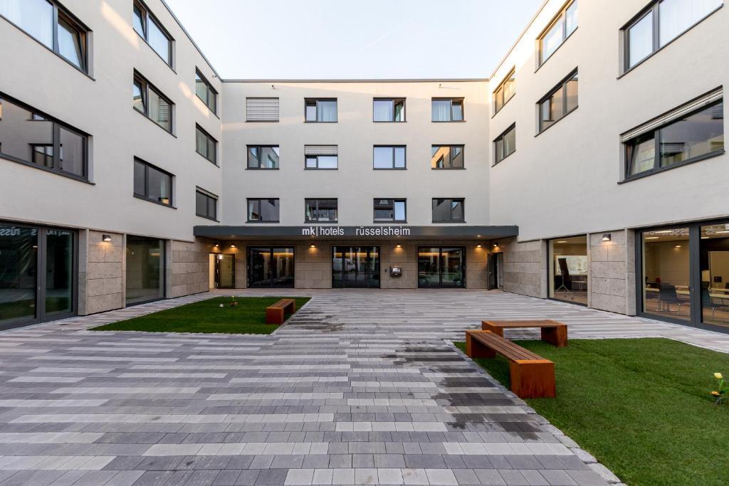 mk | hotel russelsheim Russelsheim, Germany