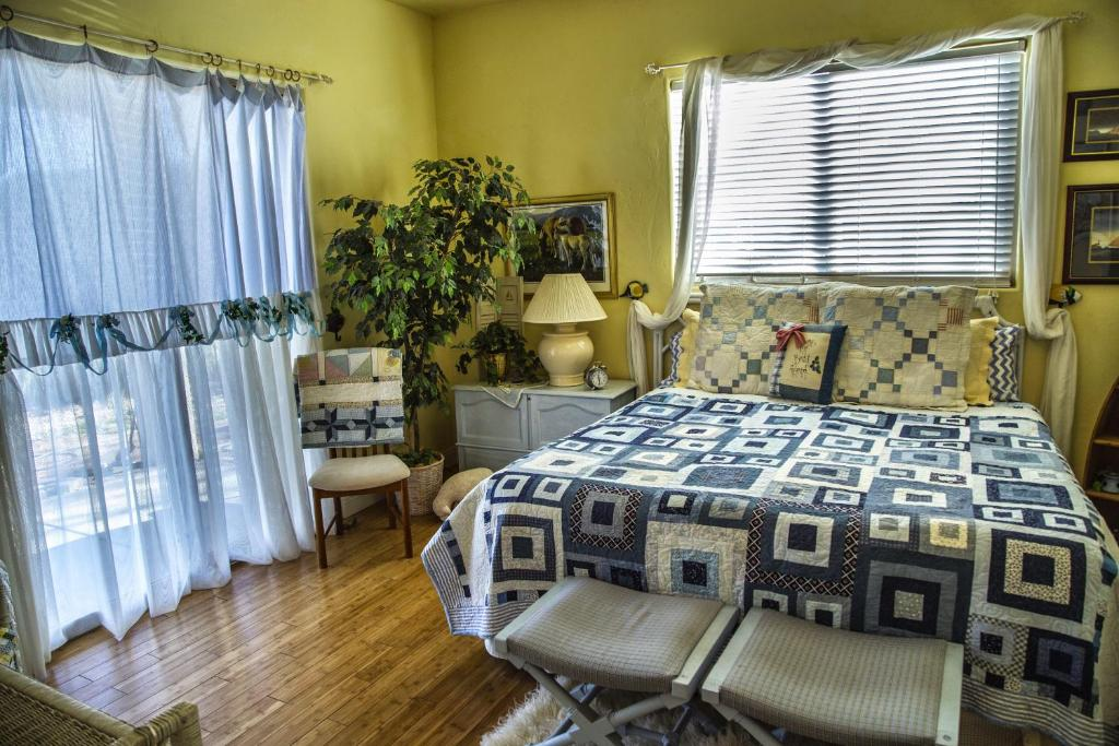 Canyon View Bed and Breakfast