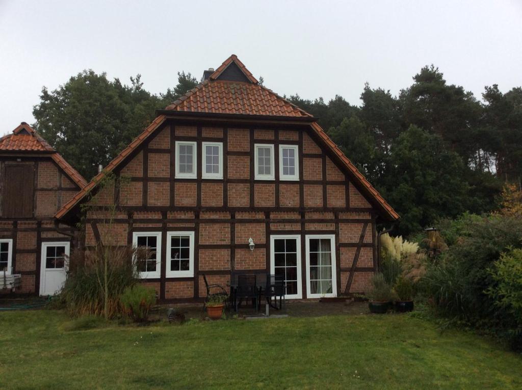 Heinrichs Ferienhaus