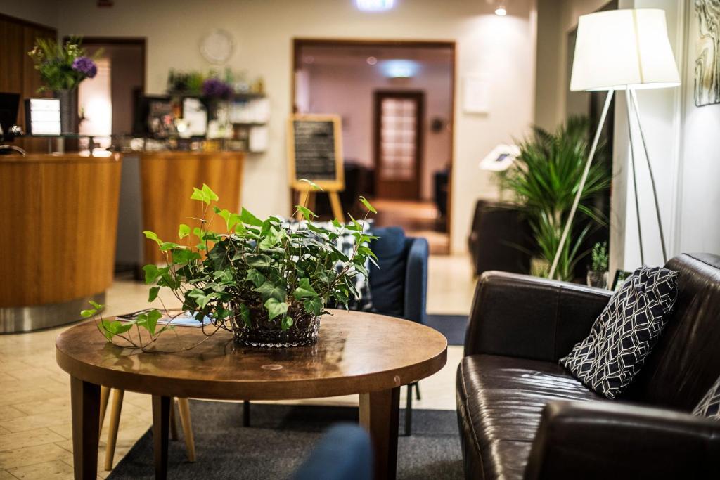 First Hotel Jorgen Kock Malmo, Sweden