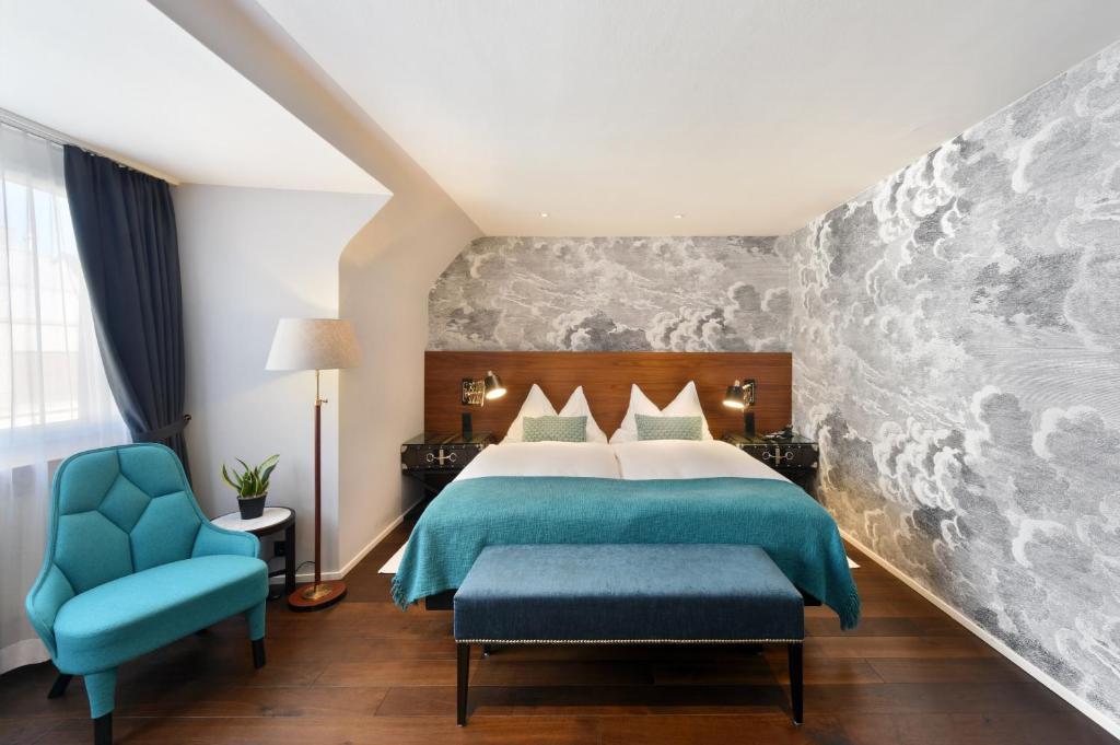 Hotel City Zurich Design & Lifestyle Zurich, Switzerland