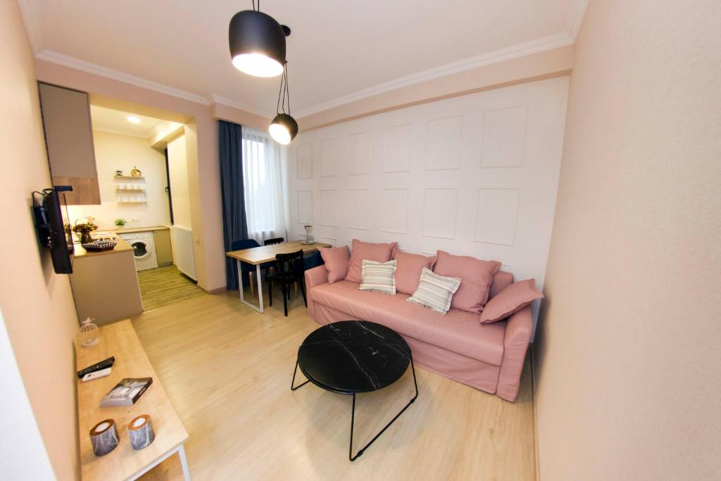 Cozy Small Apartment Near Old Town Tbilisi City Georgia Booking Com