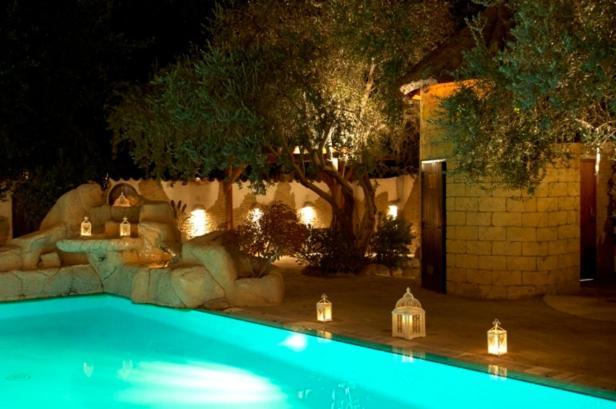 Cleopatra Hotel Nicosia, Cyprus