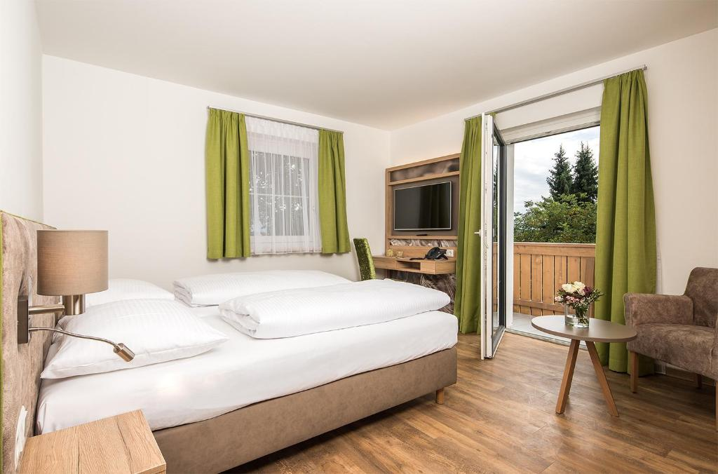 Hotel & Restaurant Rupertigau Wals, Austria