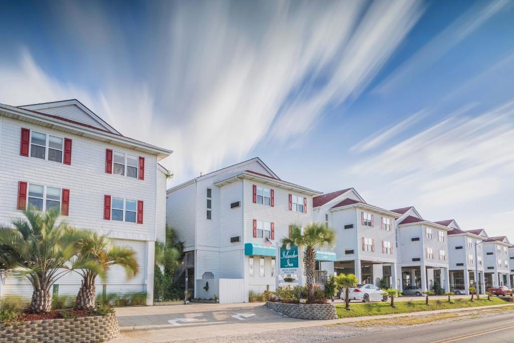 Hotels In Ocean Isle Beach