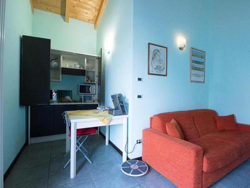 """Aparthotel Residence """"I Cigni"""""""