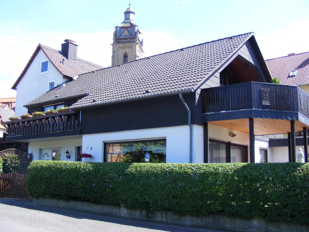 Ferienhaus Gossel