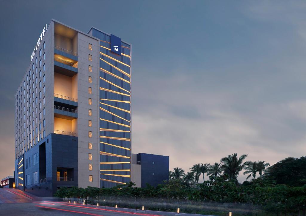 Novotel Chennai Omr An Accor Brand Chennai Updated 2020 Prices