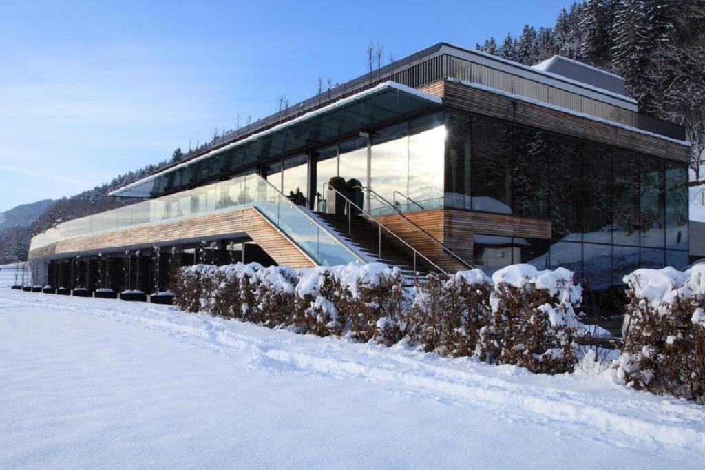 Landhotel Schönberghof & Gästehaus Enzinger