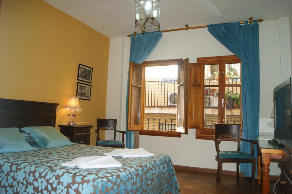 Hotel Almona Granada, Spain