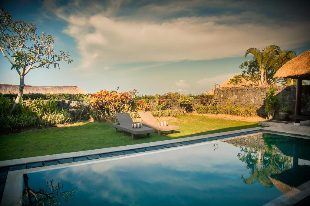 Oyo 3197 Royal Pool Villa Nusa Dua Indonesia Booking Com