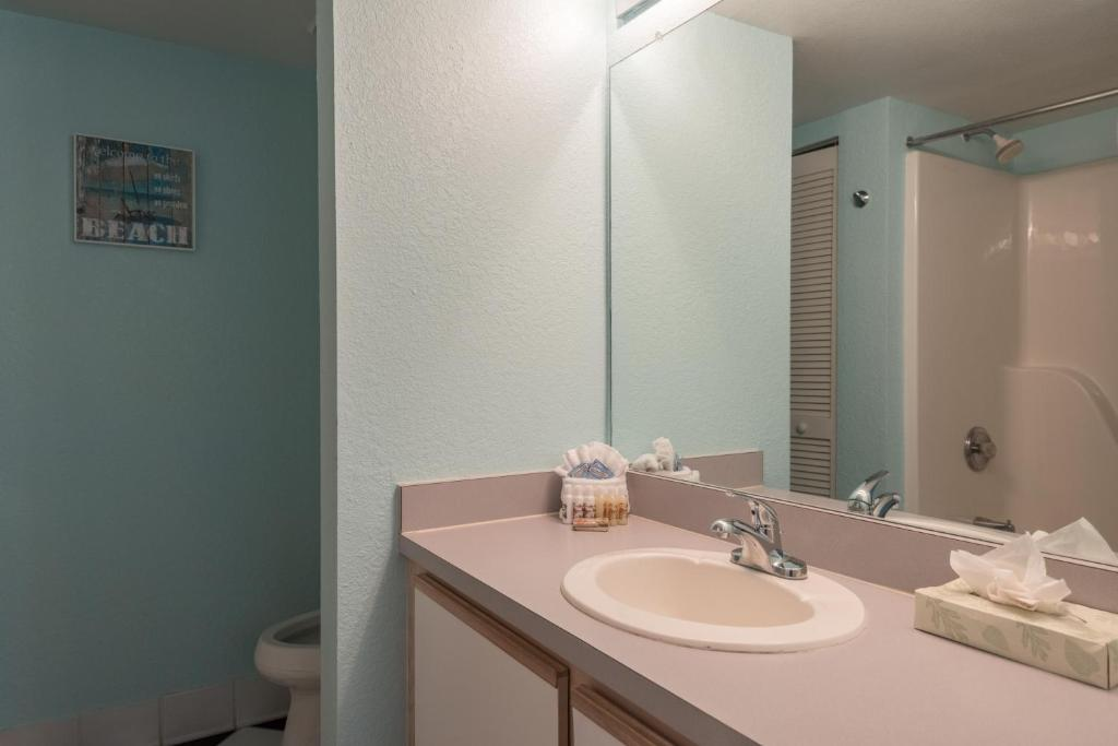 Sunrise Suites Saint Lucia Suite #201