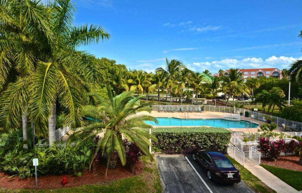 Sunrise Suites Grenada Suite #209
