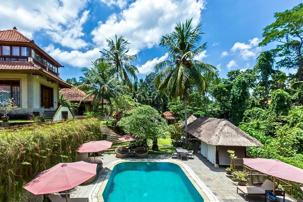 Hotel Villa Ubud Ubud 9 10 Updated 2021 Prices