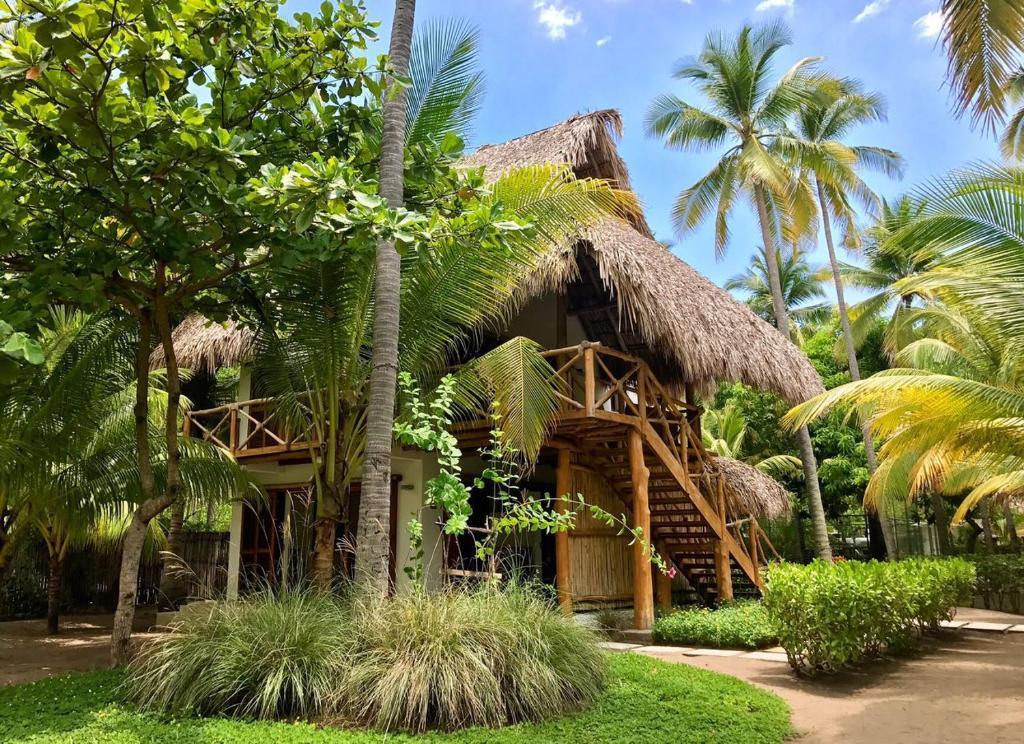 La Cocotera Resort Ecolodge El Zapote El Salvador Booking Com