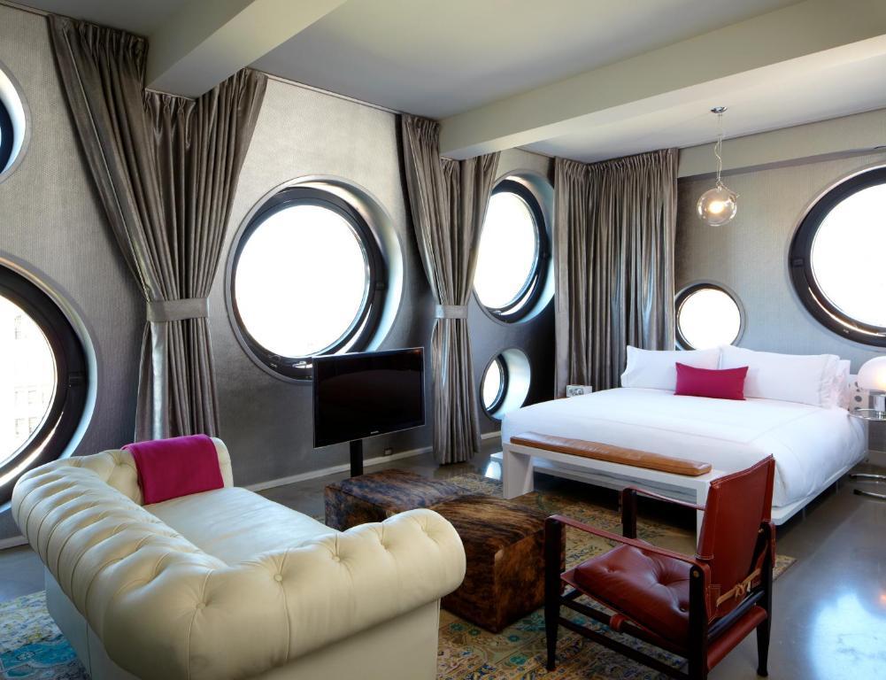 The Dream Hotel New York