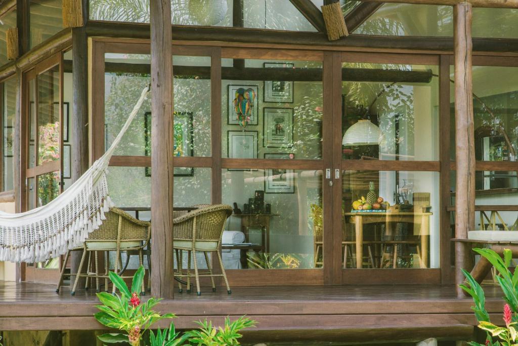 Pousada Chez Cira, Paraty - Updated 2021 Prices