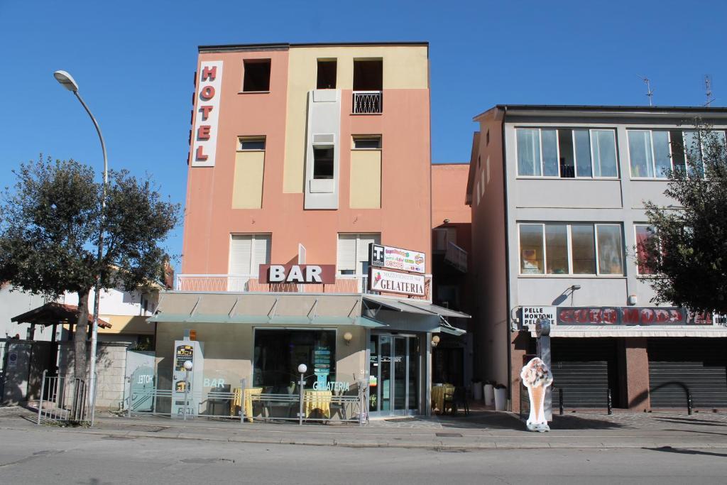 Hotel Mazzocchetti Citta SantAngelo, Italy