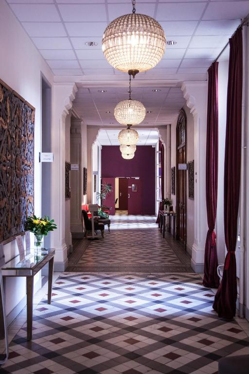 The Originals Boutique Hotel Maison De L Abbaye Relais Du Silence Antony Updated 2021 Prices