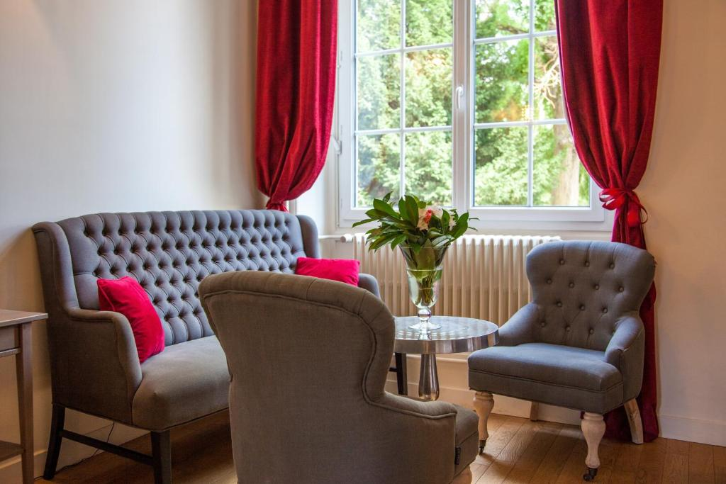 The Originals Boutique Hotel Maison De L Abbaye Relais Du Silence Antony Tarifs 2021