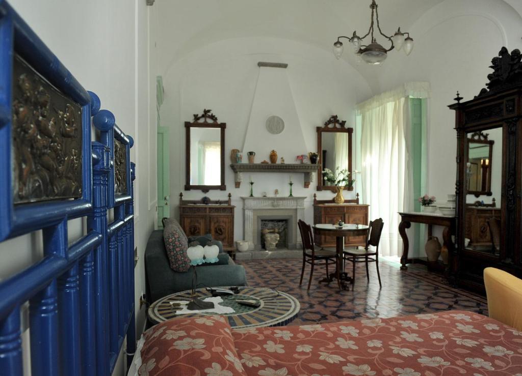 Casa Raffaele Conforti Maiori Prezzi Aggiornati Per Il 2021