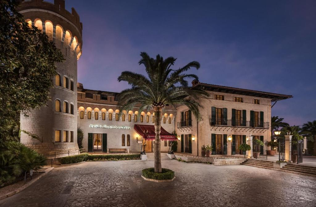 Castillo Hotel Son Vida, a Luxury Collection Hotel - Adults Only
