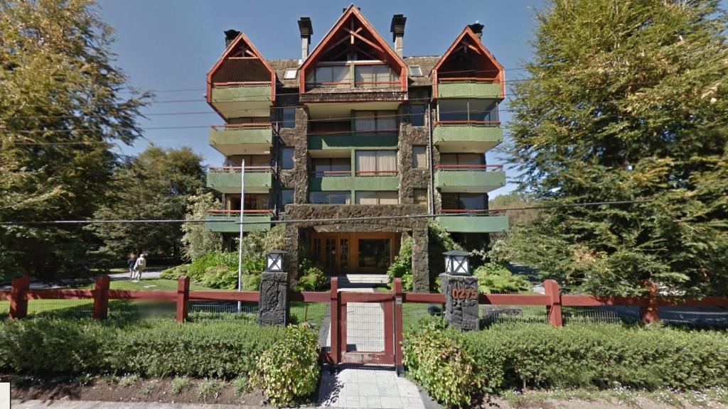 Pucón Apartment Condominio Los Cerros