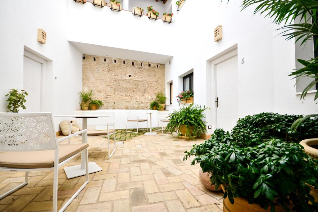 boutique hotels sevilla provinz  200