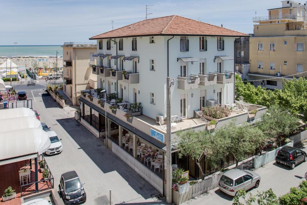 Hotel Villa dei Gerani Rimini, Italy