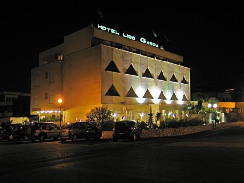 Hotel Lido Garda Anzio, Italy