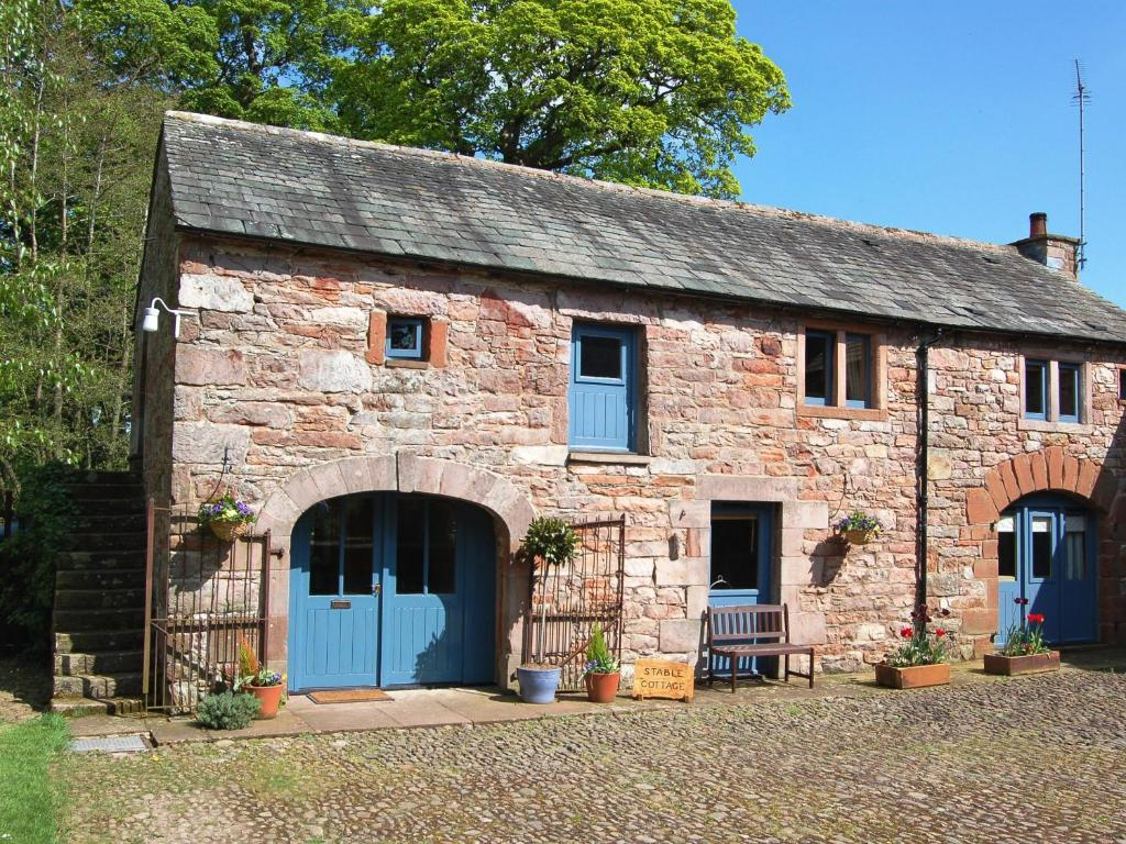 Stable Cottage, Little Blencow – Updated 2020 Prices
