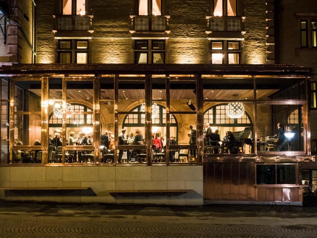 Grand Hotel Lund Lund Aktualisierte Preise Fur 2021