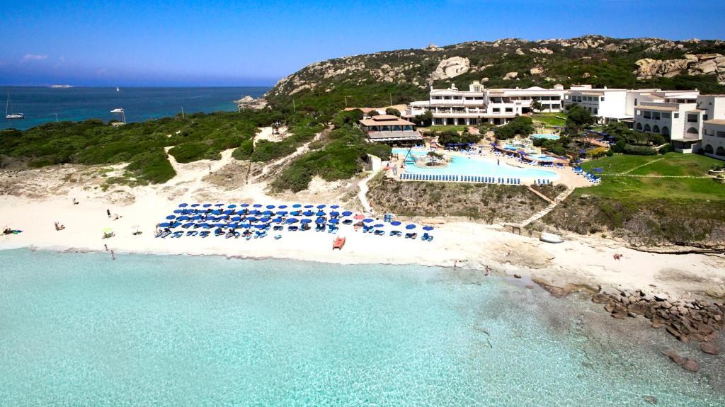 Colonna Grand Hotel Capo Testa Santa Teresa Gallura Aktualisierte Preise Fur 2021