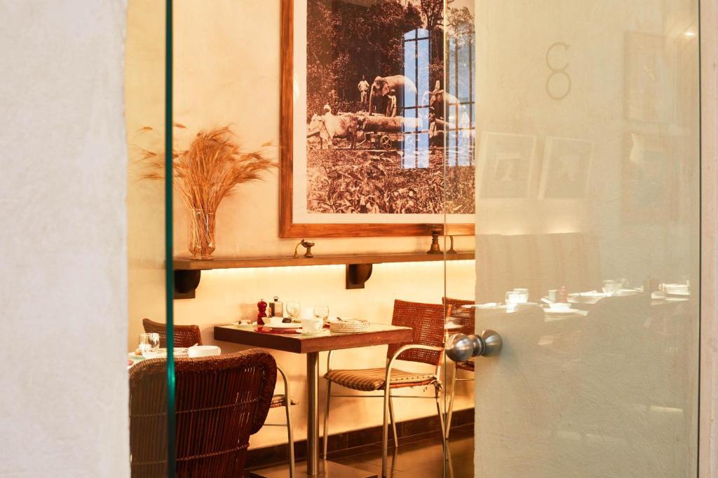 Hotel Boutique Corral del Rey 21