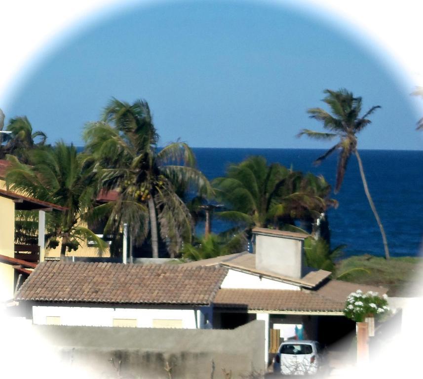 Casa na Praia de Muriu - Andréia